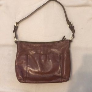 Hobo The Original leather handbag